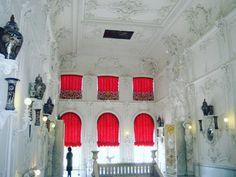 Catherine Palace. St. Petersburg