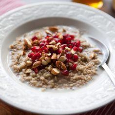 Winter Morning Porridge
