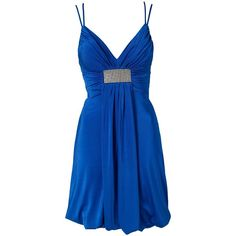 Aura Boutique Many Diamond Dress ❤ liked on Polyvore