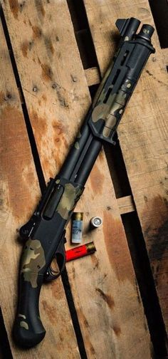 Best Place to Buy Ammo Online Period! Best Place to Buy Ammo Online Period! Lucky Gunner® carries ammo for sale and only offers in stock cheap ammunition - guaranteed Tactical Shotgun, Tactical Gear, Weapons Guns, Guns And Ammo, Colt 1911, Armas Airsoft, Combat Shotgun, The Lone Ranger, Custom Guns