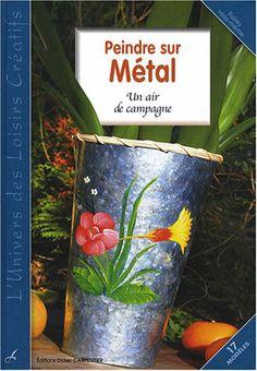 Peindre la montee aux alpages nathalie langlais livres poyas pinterest livres for Peindre a la bombe sur metal
