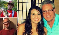Hija de Pastor Sobrevive a la Masacre de Oregón, Gracias a un Compañero ..lee la noticia completa aquí - http://soloparatiradio.com/?p=9099 -Twitter @soloparatiradio