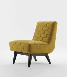 Morgan Furniture   Metro Chairs
