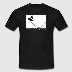 pirates of the cosine T-Shirts - Männer T-Shirt