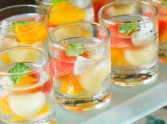 Gelatina di frutta - La ricetta di Buonissimo