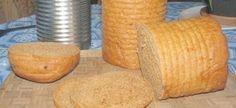 Al die Mieliebrood resepte bevat koekmeel. Hierdie een is sonder meel. Dit is 'n fantastiese resep. Ek gebruik 'n lee koffieblik, en dit werk uitstekend. Gebruik 'n bli… Braai Recipes, Easy Bread Recipes, Banting Bread, South African Recipes, Types Of Food, Sweet Bread, Good Food, Fun Food, I Foods