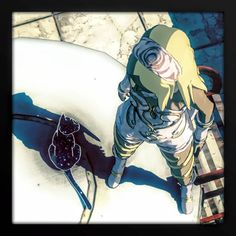 Photo de l'album Gravity Rush 2 (PS4) - Google Photos