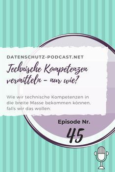 Die Diskrepanz zwischen geforderten technischen #Kompetenzen & der realen Situation ist viel größer, als viele das glauben wollen. Die meisten #Bildungsangebote setzen zuviel Vorwissen voraus. #DigitalNative.s werden als Wunderheiler hingestellt, die selbstverständlich alle #Technologie.n beherrschen, ohne sie je in der Tiefe erlernt zu haben. #Podcast.episode zu einem #gesellschaft.lichen Problem unserer Zeit. #Datenschutz #Medienkompetenz #Internet #Smartphone #Computer #DSGVO… Computer, Social Security, Smartphone, Internet, Personalized Items, Cards, Technology, Media Literacy, Information Privacy
