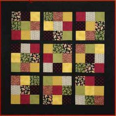 quilt pattern possibility