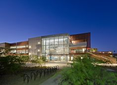 Gallery of GateWay Community College / SmithGroup JJR - 20