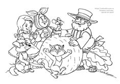 Working With Children, Nursery Rhymes, Views Album, Coloring Pages, Fairy Tales, Paper Crafts, Kids Work, Facebook, Games