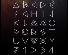 30 best free minimalistic fonts for web designers