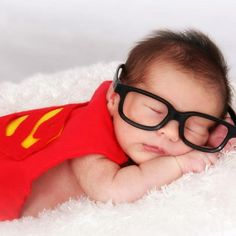 Superhero baby :) if I ever have a boy