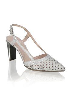 Die 14 besten Bilder von Silber Schuhe   Silver shoes, Casual ... 9f34903d03