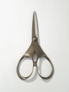 3D printed scissors by Hao Chun Huang