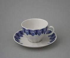 Arabia coffee cup, Sohvi, Raija Uosikkinen