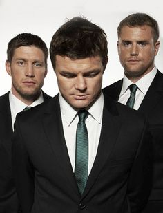 Ronan O'Gara, Brian O Driscoll and Jamie Heaslip © David Cantwell Photography Rugby Sport, Rugby Men, Six Nations Rugby, Ireland Rugby, Irish Beef, Irish Rugby, Irish People, Influential People, Rugby Players
