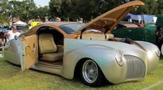 1939 Lincoln | Classic Car