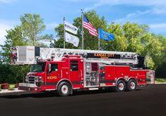 Figting Irish Missouri Kansas City Pumper 19 Truck 7 MO Fire Dept Patch