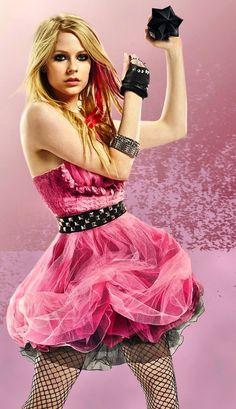 ★ ☆ Avril Lavigne ☆ ★