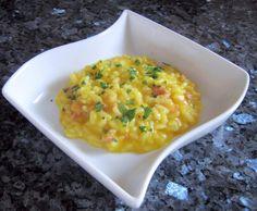 Risotto in crema di zucca e salsiccia by bimbyna84 on www.ricettario-bimby.it