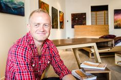 A Conversation With Oliver Scott – Caledonia Silva Woodwork and Design