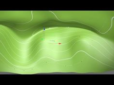 ▶ Five Minute Tip - Projecting Splines on a Surface - YouTube
