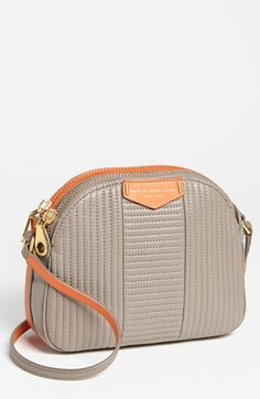 MARC BY MARC JACOBS 'Lola' Quilted Crossbody Bag available at #Nordstrom