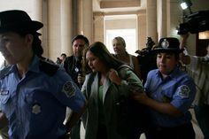 Piden detener a la enfermera Patricia Soria en el juicio por Marita Verón