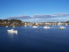 """The cultural coasts of New Brunswick."""
