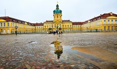 "500px / Photo ""Charlottenburg"" by Seiha Heng"