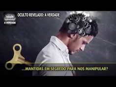 As Misteriosas ONDAS ESCALARES : Mantidas em Segredo para Nos Manipular - YouTube