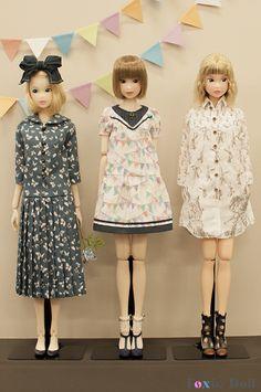 momoko dolls