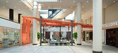 Hyatt Lobby on Behance