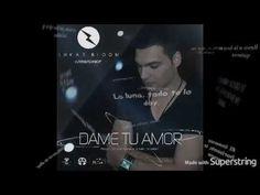 Lukas Bloom  - Dame Tu Amor (Lyric) Prod. Mo Sands & Mr. Bloom