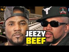 Pimp C's Affiliate Hezeleo Reveals The Real Reason Pimp C Dissed Jeezy! - YouTube Pimp C, Hip Hop Artists, Youtube, Youtubers, Youtube Movies