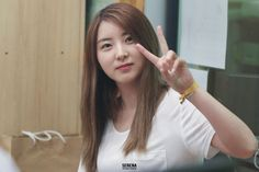 160518 Sohyun at SUKIRA broadcast recording | | 세레나