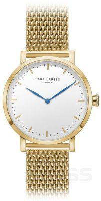 Nowoczesny, miejski styl – widziałaś ten model Lars Larsen? #larslarsen #larslarsenwatch #black #white #modern #minimal  #watches #zegarek #watch #zegarki #butiki #swiss #butikiswiss