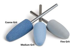 Galaxy Polishing Wheels, rule ... I use for appliance or splint adjustment and polishing