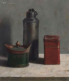 Henk Helmantel Still Life 2, Still Life Images, Classical Realism, Hyper Realistic Paintings, Art Watercolor, Still Life Oil Painting, Z Arts, Dutch Painters, Hyperrealism