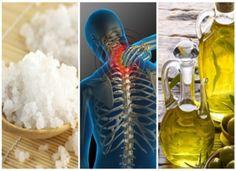 Salud al Día: Un maravilloso tratamiento con sal y aceite para c...