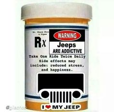 Dr...Dr... #jeepaddiction