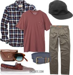 Awesome, easy to put together. Interesting that they chose Vans for the boat shoe though.