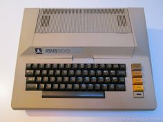 Atari 800 with its much better keyboard. ||| SQLPHP.COM Software Development Denmark - special SEO Technologie Strategy Programming Development - 20+ years business software development - PHP MySQL Database Experts - sqlphp.com - sqlphp.dk - sqlphp.de - sqlphp.at - sqlphp.ch
