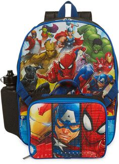 abe9a84463 Back To School 2018 Backpack  School Backpack Boys Backpacks