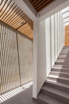 Galería de Casa Ming / LGZ Taller de Arquitectura - 33