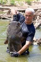 Jeremy Wade of River Monsters
