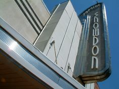 Snowdon Theatre (Montreal) - Art Deco - Wikipedia