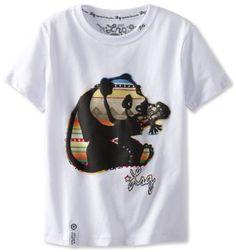 Amazon.com: LRG - Kids Boys 2-7 Little 147 Percent Unnatural Tee: Clothing