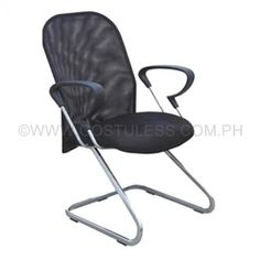 Cost U Less is under construction Mesh Chair, Executive Chair, Colorful Chairs, Sled, Chair Design, Chrome, Base, Medium, Home Decor
